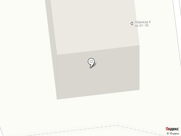 Стиль и К на карте Южно-Сахалинска