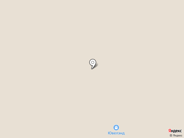 MegaMix на карте Южно-Сахалинска