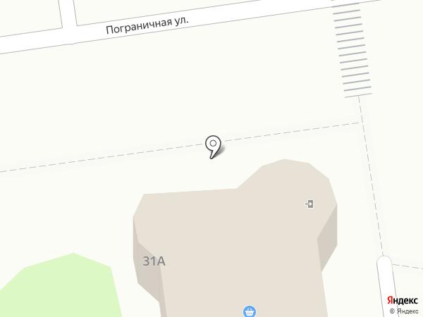SMART SERVICE на карте Южно-Сахалинска