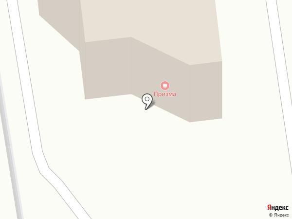 Свицер Сахалин Терминал Тоуэдж на карте Южно-Сахалинска