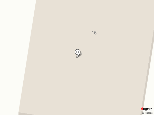 Почтовое отделение на карте Дачного