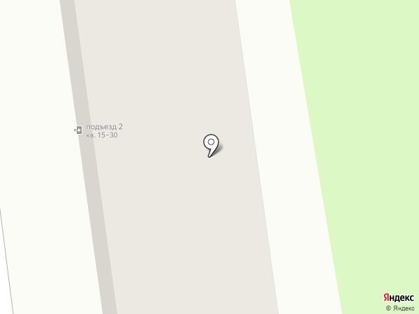 Сахалинская адвокатская палата на карте Южно-Сахалинска