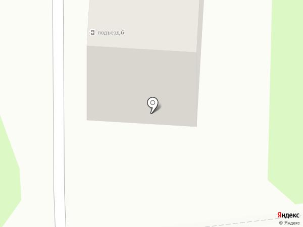 Ломбард Юнона Компани на карте Южно-Сахалинска
