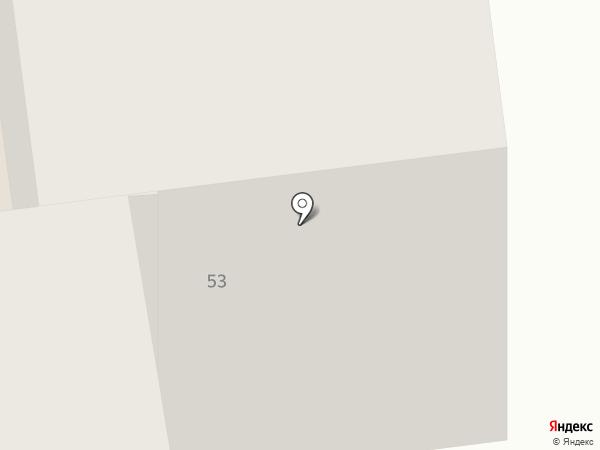 Все Для Садиков на карте Южно-Сахалинска