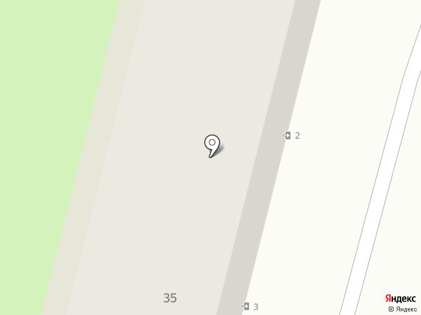 Сах Элит Монтаж на карте Южно-Сахалинска
