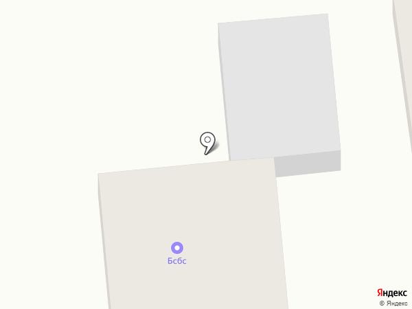 Бурим скважины бьем сваи на карте Южно-Сахалинска