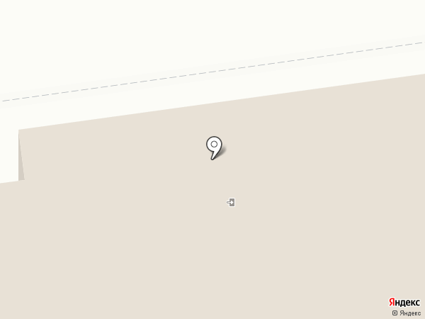 Нео Нейл на карте Южно-Сахалинска