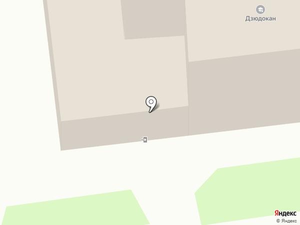 Ростелеком, ПАО на карте Южно-Сахалинска