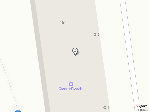 Gefest_Auto на карте Южно-Сахалинска