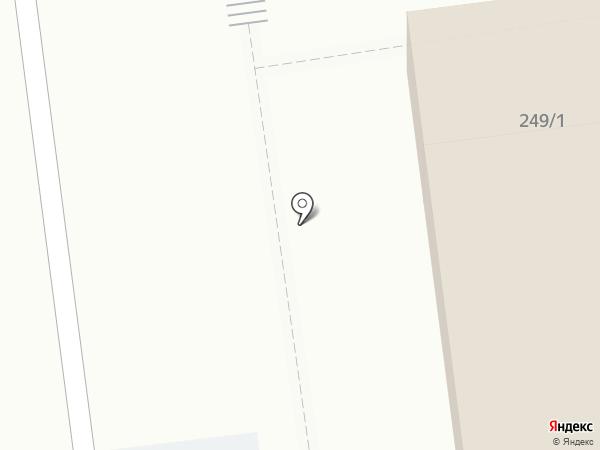 Кондитерская лавка на карте Южно-Сахалинска