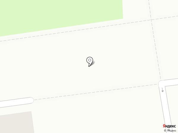 Диана на карте Южно-Сахалинска