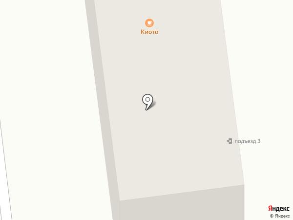 Stand.Art на карте Южно-Сахалинска