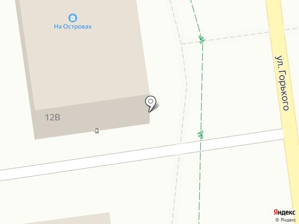 Trombone Club на карте Южно-Сахалинска
