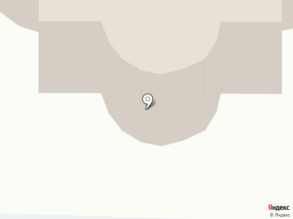 Сахалин, ГБУ на карте Южно-Сахалинска