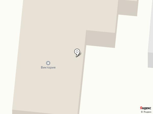 Пеликан на карте Долинска