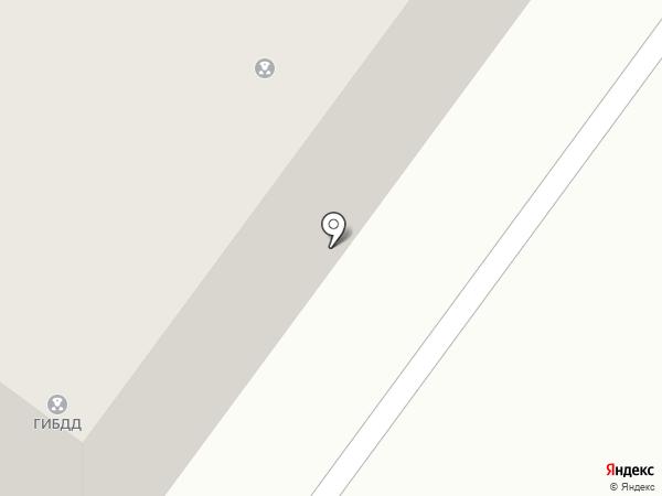 Росгосстрах на карте Долинска