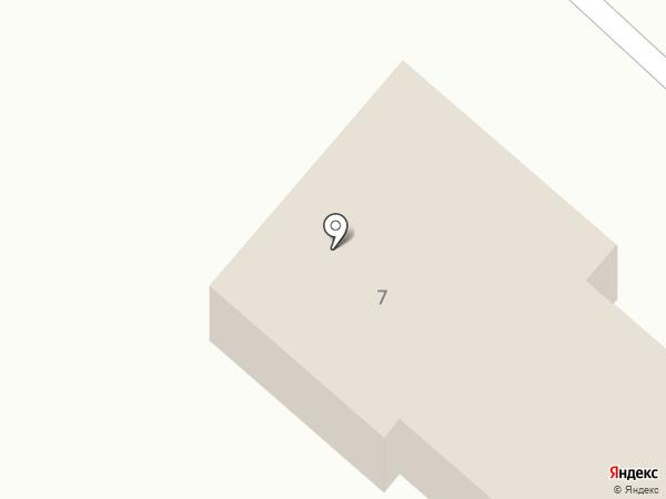 Усадьба на карте Долинска