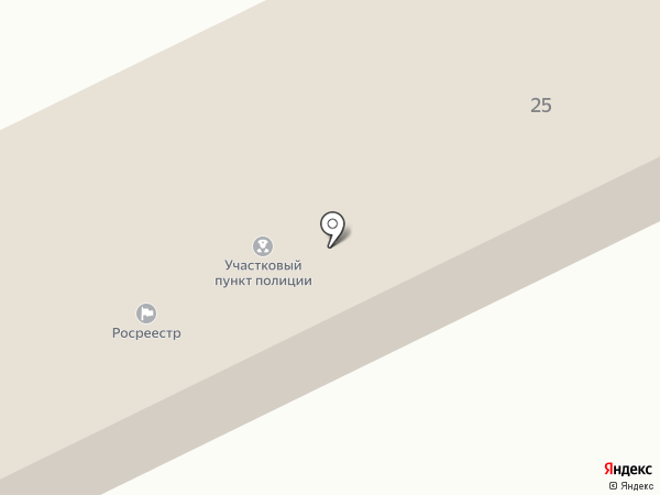 Мировые судьи на карте Долинска