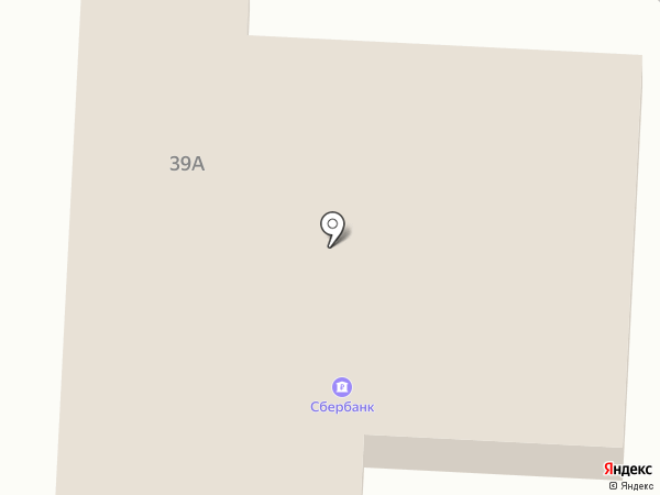 Банкомат, Сбербанк, ПАО на карте Долинска