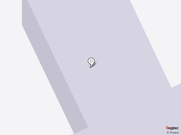СахПЦ на карте Долинска