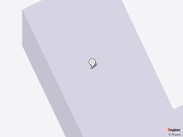Сахалинский политехнический центр №4 на карте Долинска