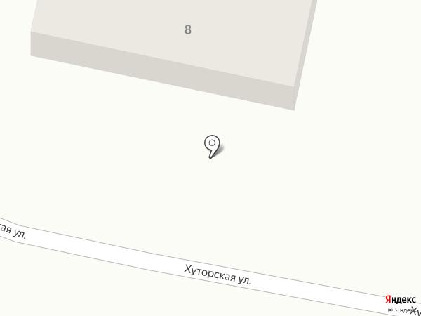 Катрин на карте Елизово