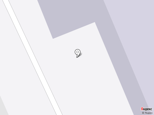 Камчатский промышленный техникум на карте Елизово