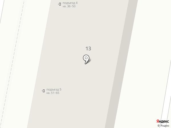 Печати5 на карте Елизово