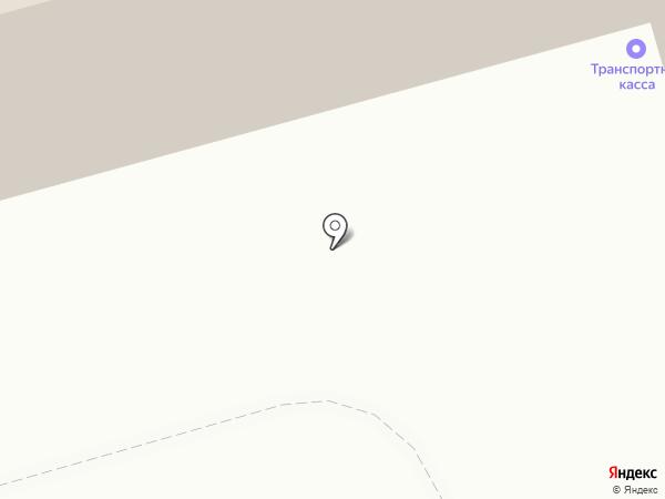 Прайд-ЛТД на карте Елизово