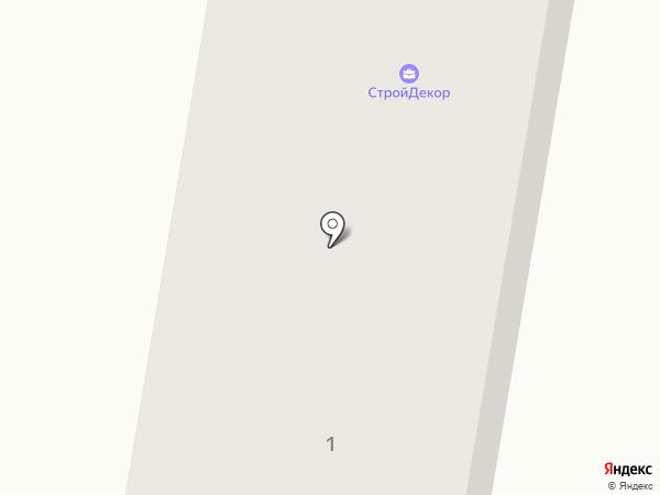 СтройДекор на карте Елизово