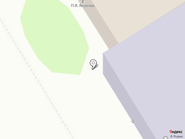 Военный комиссариат Камчатского края по г. Елизово и Елизовскому, Соболевскому и Усть-Большерецкому районам на карте Елизово