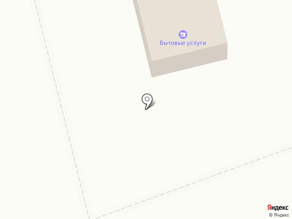 Мария на карте Елизово