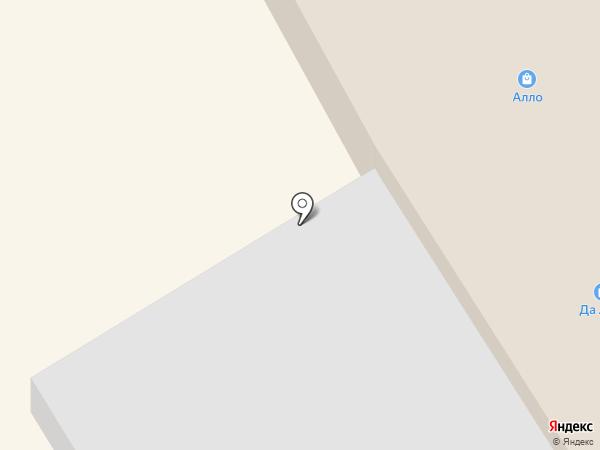 Элит Декор на карте Елизово