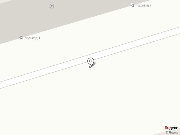 Ткани на карте Елизово