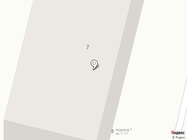 Автоюрист41 на карте Елизово