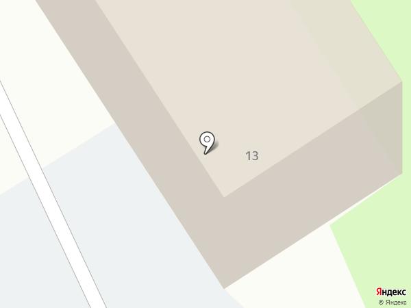 Камчатский центр по выплате государственных и социальных пособий, КГКУ на карте Елизово