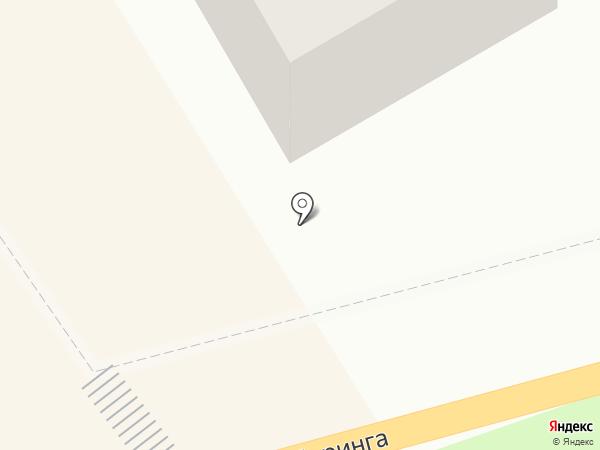 Сеть алкогольных магазинов на карте Елизово