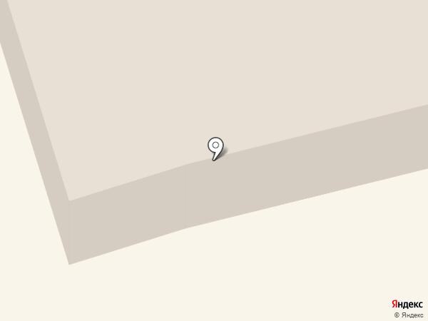 Салон-магазин на карте Елизово