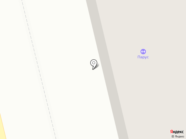 Ева на карте Елизово