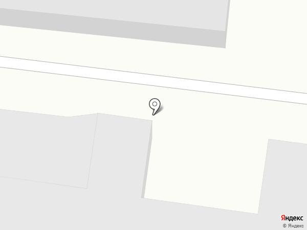Максимус-мебель на карте Елизово