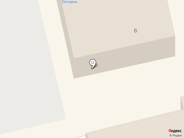 Бриз на карте Елизово