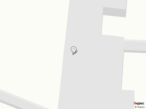 Автотранспортная контора на карте Елизово