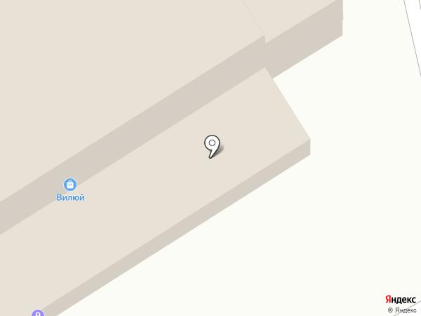 Pivbum на карте Вилючинска