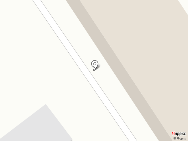 Центр автосигнализации на карте Елизово