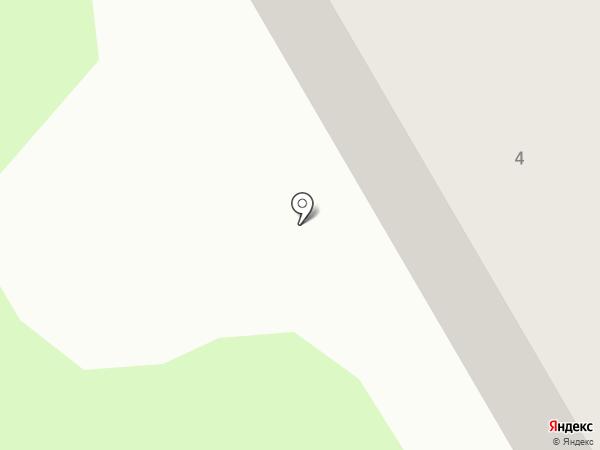 БЕРН на карте Елизово