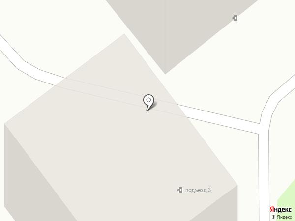 ГруппСТ на карте Елизово