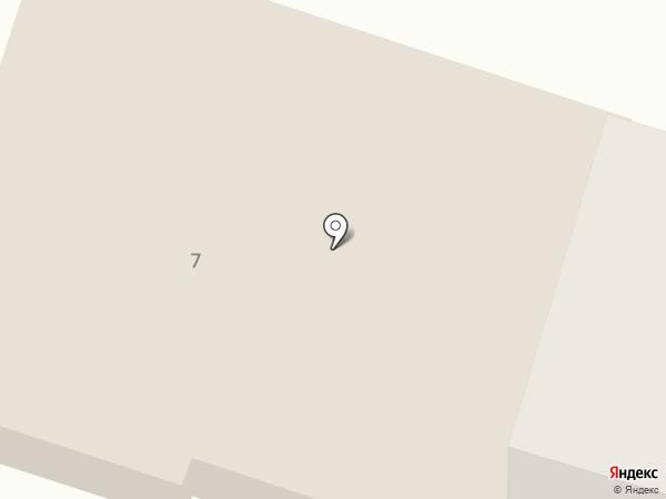 Камелия на карте Вилючинска