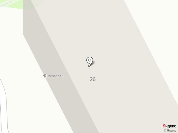 Фарма на карте Вилючинска