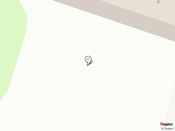 Администрация Пионерского сельского поселения на карте Пионерского