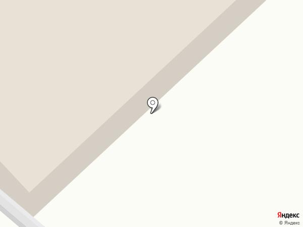 БОШ на карте Петропавловска-Камчатского
